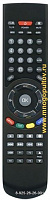 ORTON X-405 / Globo HD X405P / OPTICUM HD X406P (предлагаем аналог)