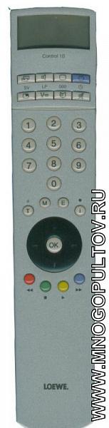 LOEWE Control 10 для моделей ARCADA 8684ZP, ERGO-6681ZP (Оригинальный)